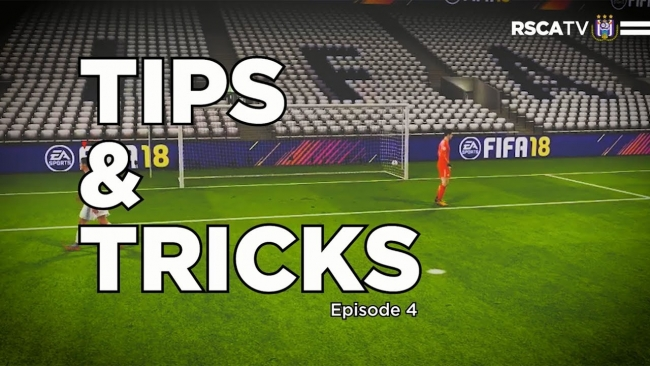 Embedded thumbnail for Zakaria's Tips & Tricks #4