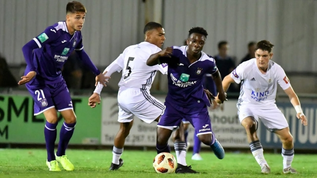 Embedded thumbnail for U21 League | RSCA 5-1 OHL