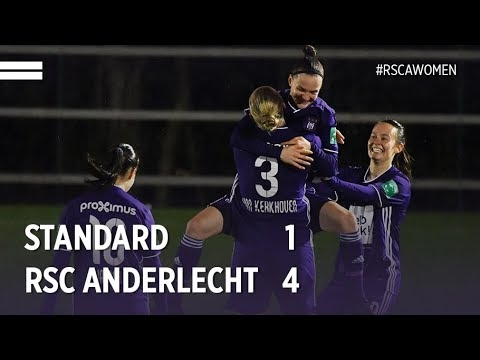 Embedded thumbnail for Superleague: Standard 1-4 RSCA