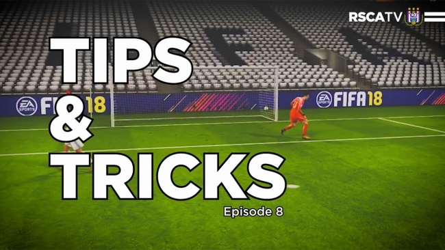 Embedded thumbnail for Zakaria's Tips & Tricks #8
