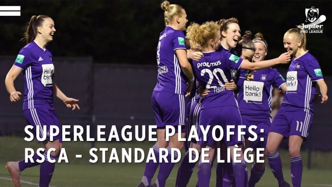 Embedded thumbnail for Superleague Playoffs: RSCA 3-1 Standard