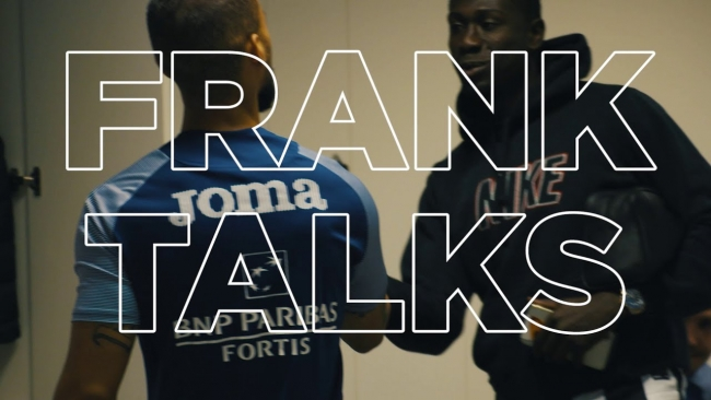 Embedded thumbnail for Frank Talks