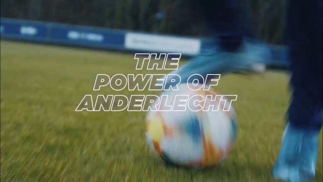 Embedded thumbnail for The Power of Anderlecht