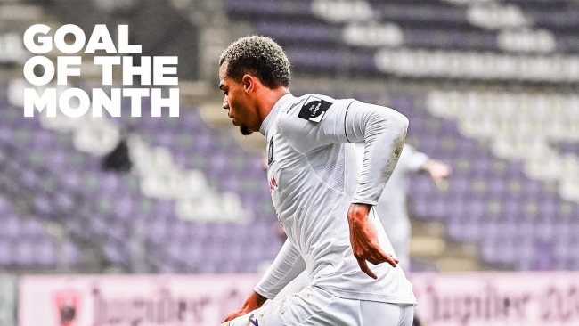 Embedded thumbnail for Stem voor de Goal of the Month
